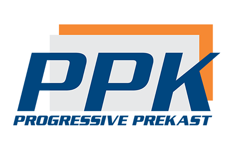 Progressive PreKast Logo